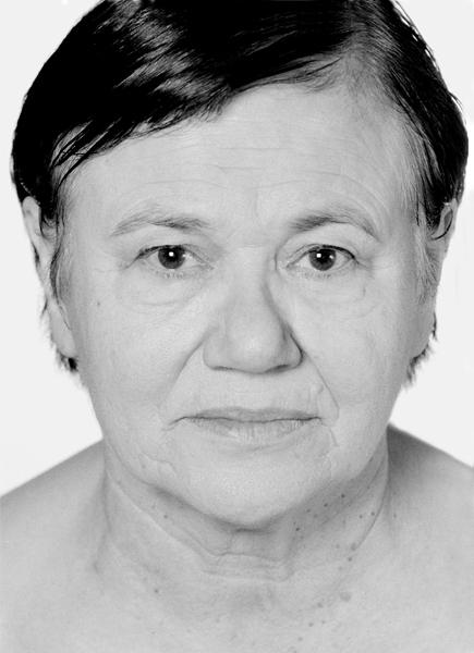Jutta Schmidt, Fotografie, Schwestern